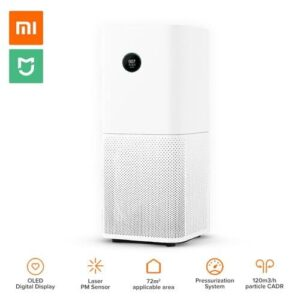xiaomi mi pro h image with salient features