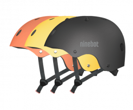 ninebot helmet mtv12 in 3 colors